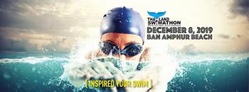 Thailand Swimathon 2019 Zipevent