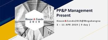 House&Condo 2019 @Mega Bangna Ep.2 Zipevent