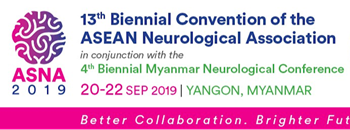 Convention of the Asean Neurological Association (ASNA) Zipevent