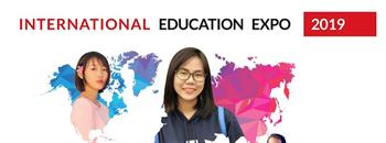 International Education Expo 2019 Zipevent