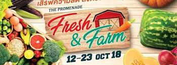 Fresh & Farm 2018 Zipevent