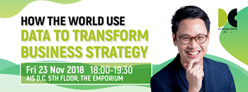 How The World Use Data To Transform Business Strategy Zipevent