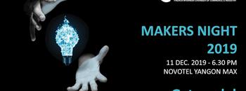 Makers Night 2019 Zipevent