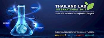 Thailand LAB INTERNATIONAL 2019 Zipevent
