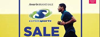 Amarin Brand Sale : Super Sports Sale 70%