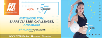 PHYSIQUE FUN: BARRE CLASSES, CHALLENGES, AND MORE! Zipevent