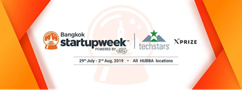 Bangkok Startup Week 2019 Zipevent