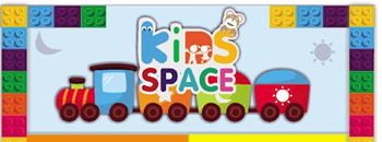 KIDS SPACE Zipevent