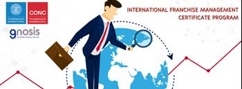 International Franchise Management Certificate Program