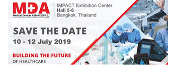Medical Devices ASEAN 2019 Zipevent