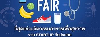 Healthy Living Fair @เซ็นทรัลพลาซา พระราม 3 Zipevent