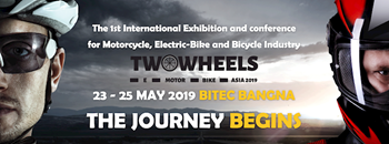 Two Wheels Asia 2019 Zipevent
