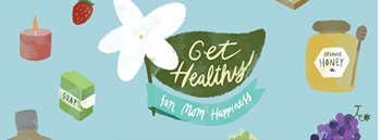 Shine Flea Market ตอน Get Healthy for mom happiness Zipevent