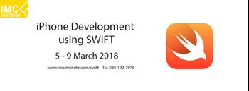 iPhone Development using SWIFT