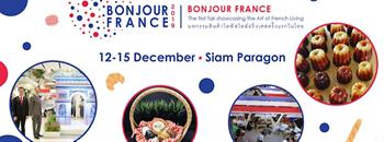 Bonjour France 2019 Zipevent