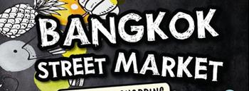 Bangkok Street Market Zipevent