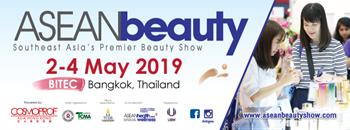 ASEANbeauty 2019 Zipevent