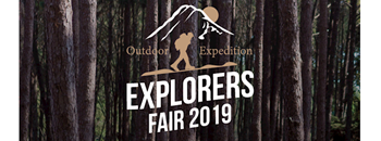 Explorers Fair 2019 Zipevent
