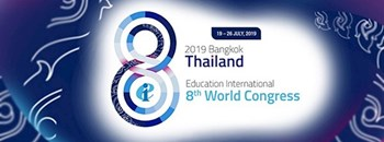8th Education International World Congress 2019 Zipevent