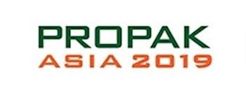 PROPAK Asia 2019 Zipevent