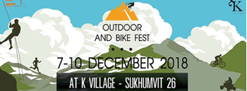 Outdoor & Bike Fest Zipevent