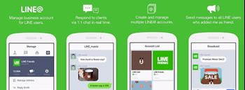 Advertising on LINE: The Ultimate LINE Workshop!