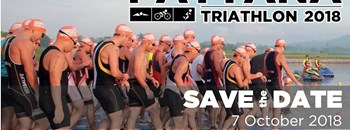 Pattana Triathlon 2018 Zipevent
