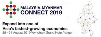 Malaysia-Myanmar Connect 2019 Zipevent