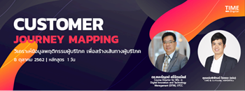 Customer Journey Mapping  Zipevent