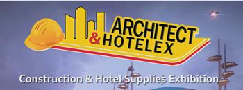 Architect & Hotelex 2019 Zipevent
