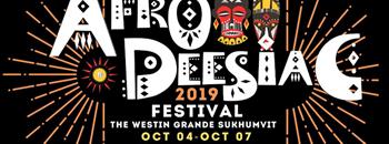 Afrodeesiac Festival 2019 Zipevent