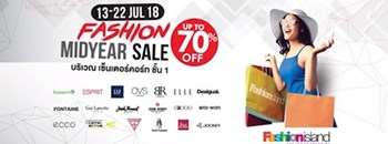 Fashion Mid Year Sale Zipevent