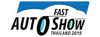 FAST Auto Show Thailand 2019 Zipevent