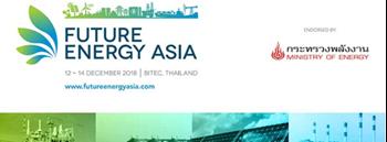 Future Energy Asia 2018 Zipevent