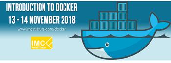 เรียนรู้และเข้าใจ Docker พร้อมลงมือปฎิบัติ วันที่ 13-14 พ.ย.นี้ Zipevent