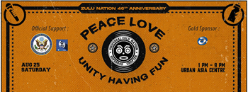 ZuluNation 46th Anniversary(Day 3) Zipevent