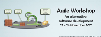 Workshop: An Alternative Software Development