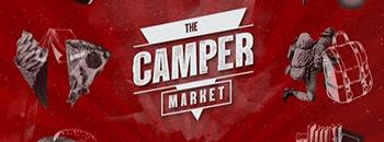 The Camper Market @เซ็นทรัลลำปาง Zipevent