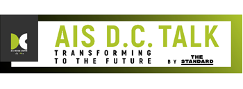 AIS D.C. Talk Transforming To The Future by THE STANDARD #9 Zipevent