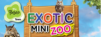 EXOTIC MINI  ZOO 2018 Zipevent