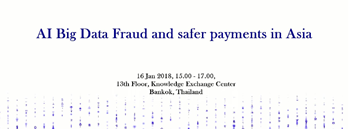 AI Bigdata Fraud and safer payments in Asia