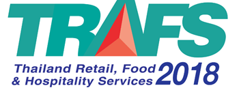 Thailand Retail, Foods & Hospitality Services (TRAFS), 12th edition Zipevent