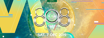 808 Festival Yangon 2019 | by Myanmar Lager Beer Zipevent