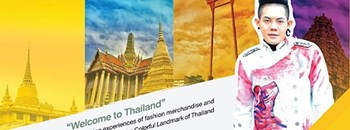 Welcome to Thailand Zipevent