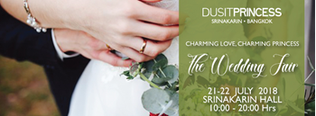 Charming Love, Charming Princess The Wedding Fair Zipevent