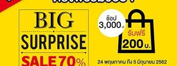 Big Surprise Sale Zipevent