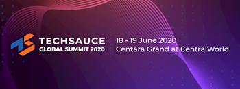 Techsauce Global Summit 2020 Zipevent