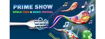 Prime Show World Food&Music Festival Zipevent