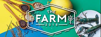 The Farm ปี 2 @เซ็นทรัลบางนา Zipevent