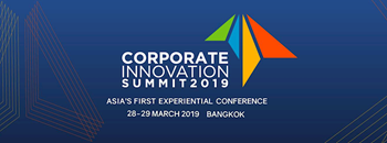 Corporate Innovation Summit 2019 Zipevent